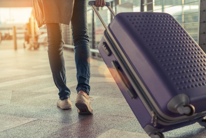 Preview: Vol de bagages
