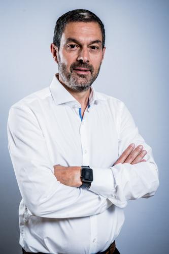 Peter Philippaerts nommé en tant que Head of Invest & Distribution d'AXA Banque Belgique