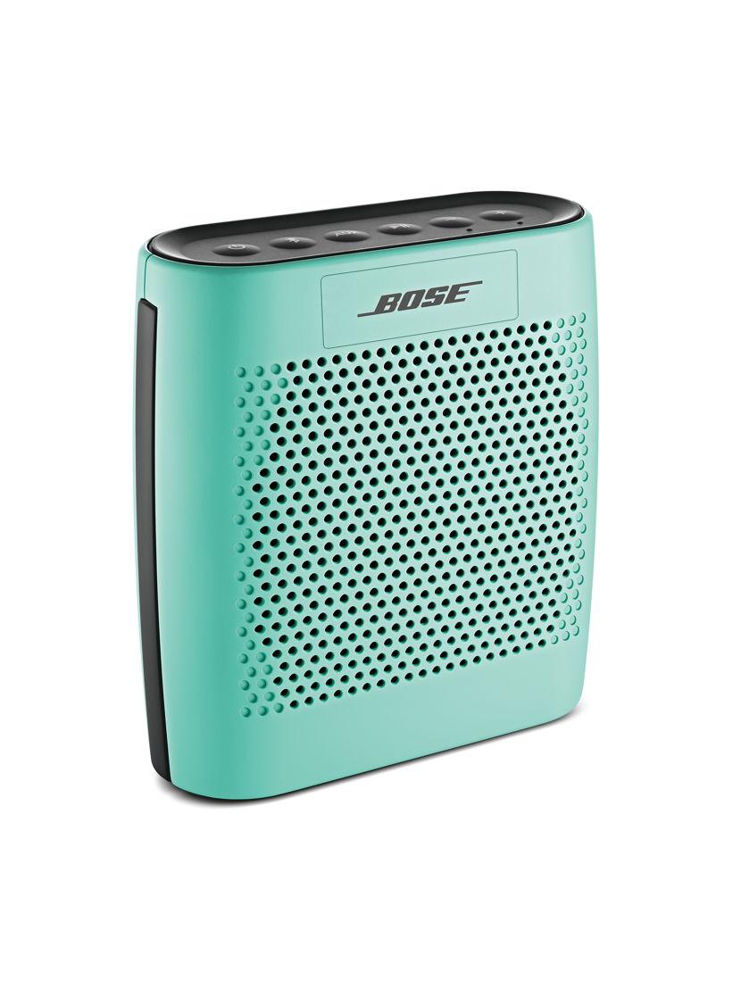Bose Soundlink Colour Mint: €139,95