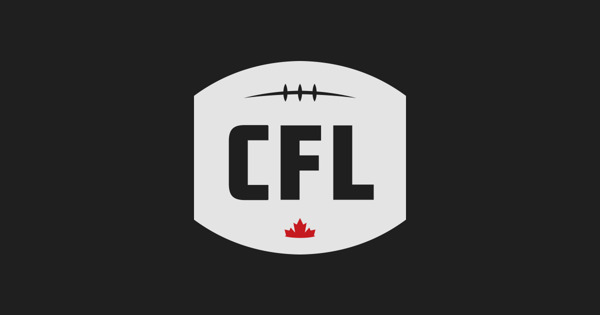 Preview: A STATEMENT FROM THE CANADIAN FOOTBALL LEAGUE