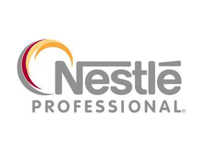 Nestlé Professional press room Logo