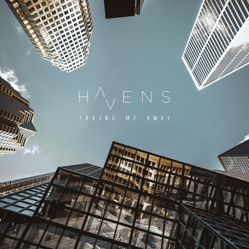 INDIE ROCK ARTIST HAVENS RELEASES FINAL SINGLE IN TRILOGY OF SONGS RECORDED WITH JUNO AWARD-WINNING DRUMMER, TIM OXFORD