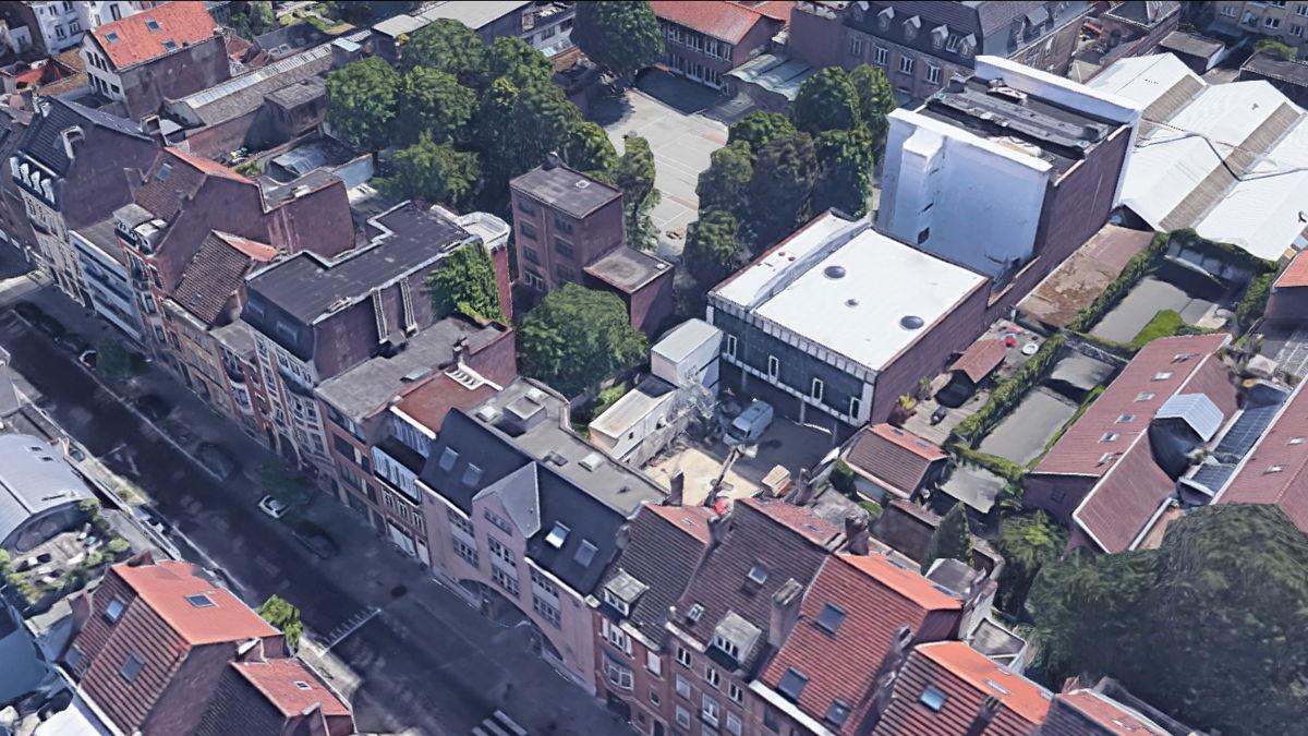beeld Google Maps