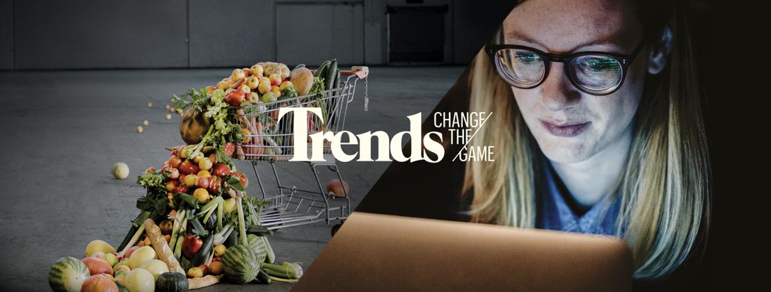 Trends voert paradigmashift aan met Change The Game