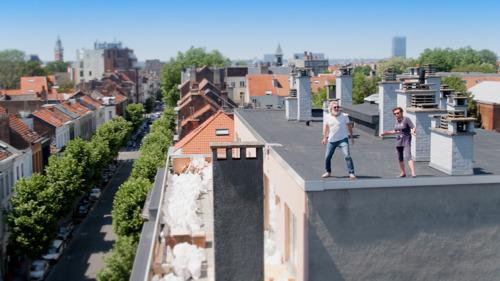 Silver & Copper crie sur tous les toits pour NGroup