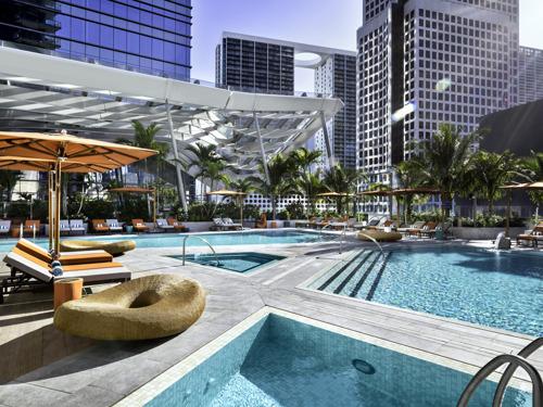 5 razones para visitar Miami este verano