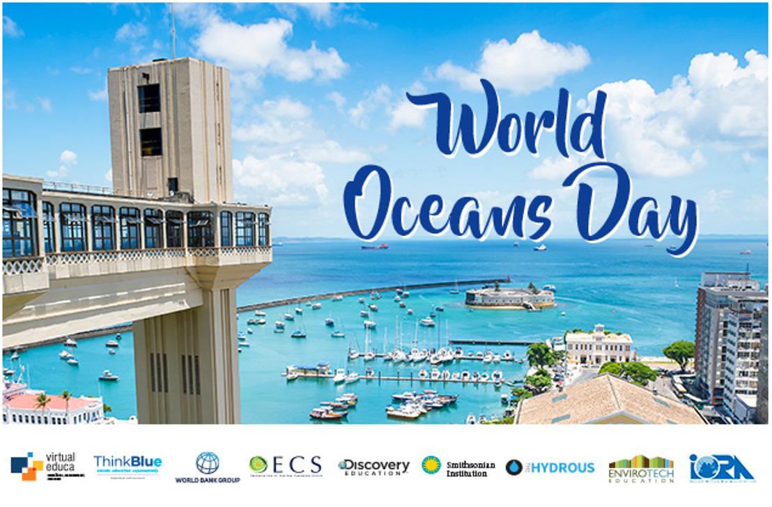 Strengthening Ocean Education: OECS supports new learning platform