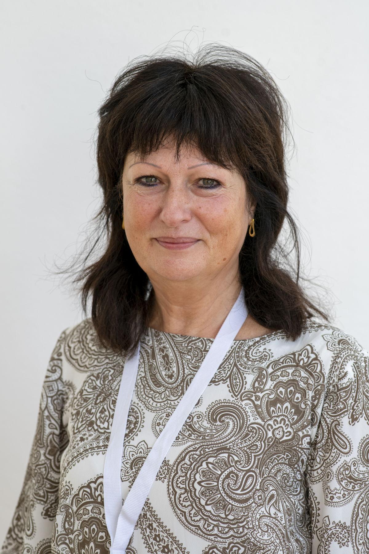 Ann Van Eycken, Secrétaire Générale de ES-SO