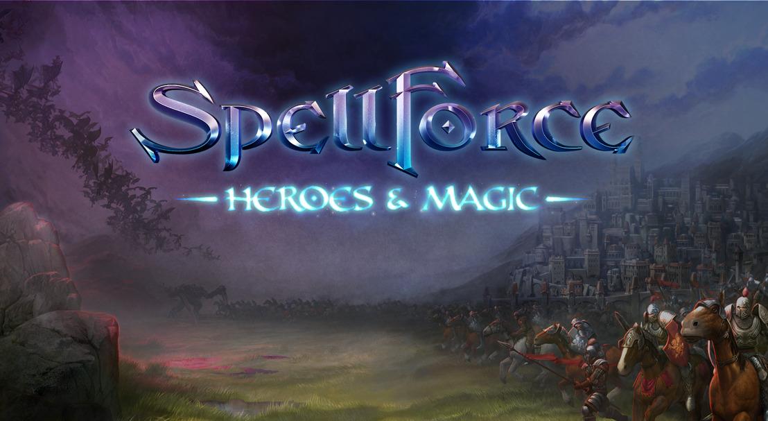 SpellForce - Heroes & Magic erscheint für mobile Geräte