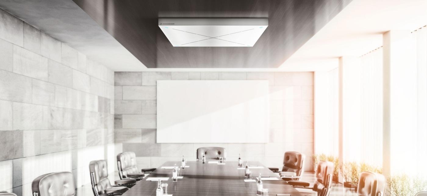 Bose Professional and Sennheiser deliver collaboration solution