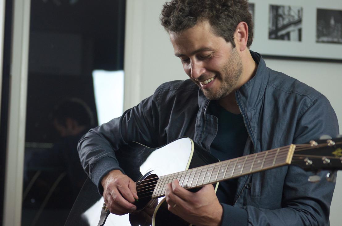 Nicolas Laustriat donne une seconde vie aux morceaux cultes !
