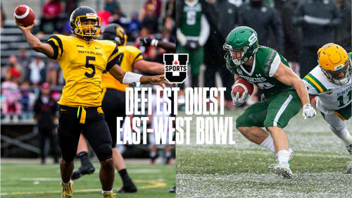 Hec Crighton nominees Ford, Machart headline 2021 U SPORTS East-West Bowl roster recognitions