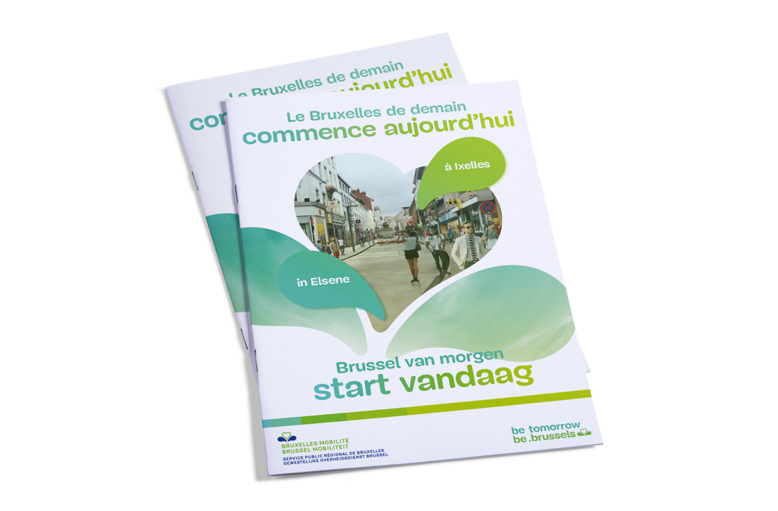 Brochure Elsensesteenweg