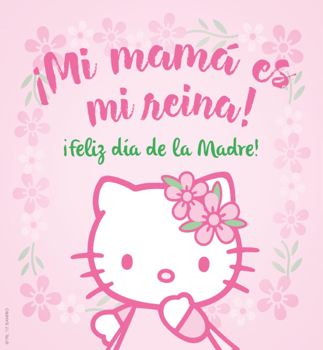 Los productos de Hello Kitty, el mejor regalo para este Día de las Madres