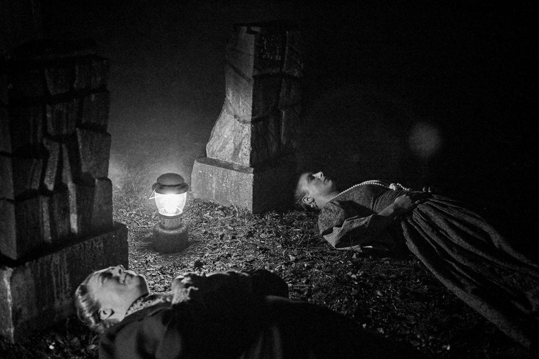Ghost Tours (Chris Bartelski)