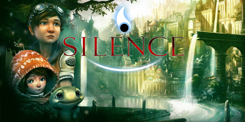 Acclaimed Adventure Game Silence Out Now on Nintendo Switch