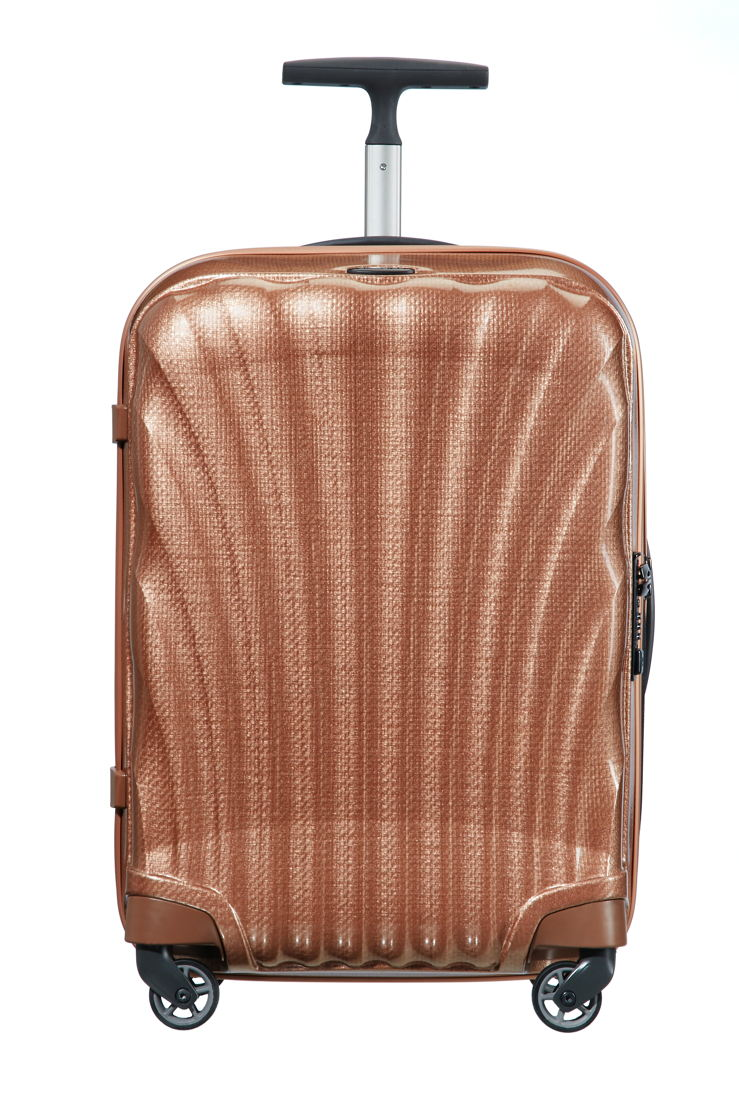 Samsonite - Cosmolite - Copper blush - vanaf €349