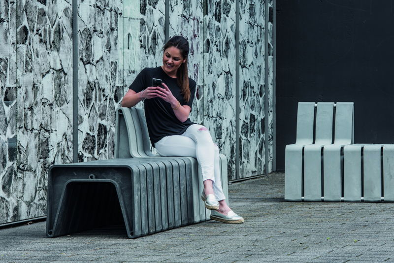 Henry van de Velde Ecodesign by OVAM Award Nominee_H-bench_Studio Segers_Eco-oh!