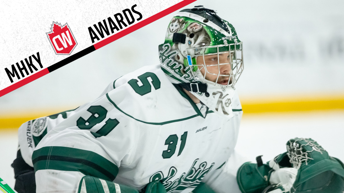 MHKY: Kozun takes home top honour