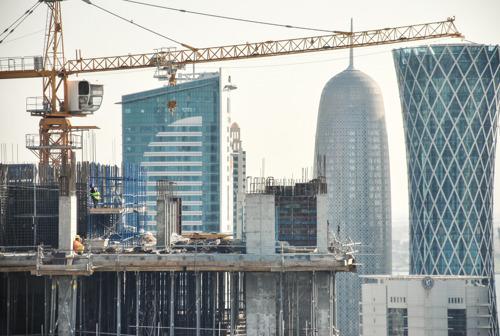عودة THE BIG 5 إلى قطر لدعم 150 مليار دولار من المشروعات المخطط لها في قطر