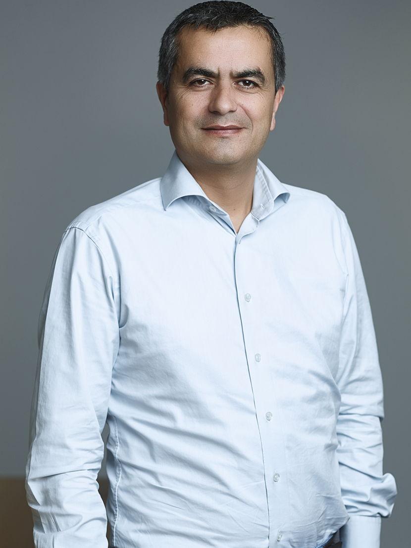 Atilay Uslu - Oprichter Corendon