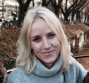 Camille De Keyser, jobstudent