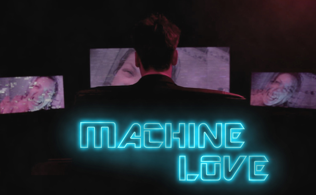 "SEVEN AGES, du Brit-rock made in Paris : Nouveau single ""Machine Love"". Disponible depuis le 4 avril et toujours d'actualité !"