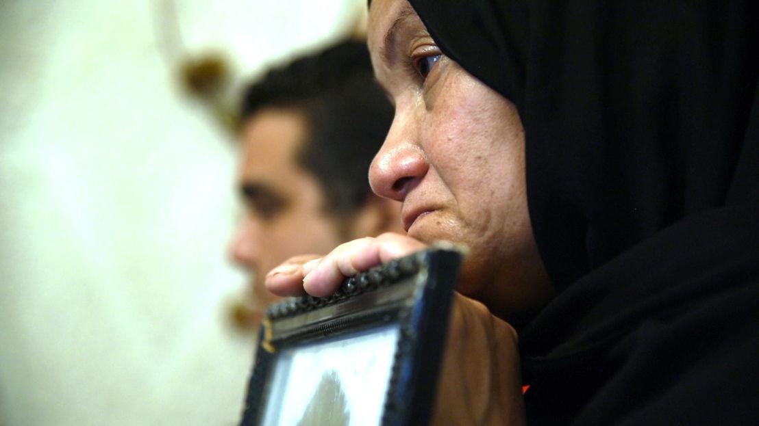 IS in het vizier - Afl 1 : moeder van jihadi - (c) VRT