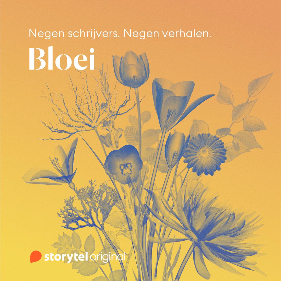 Auteur Frederik Willem Daem schrijft exclusief luisterverhaal voor Storytel