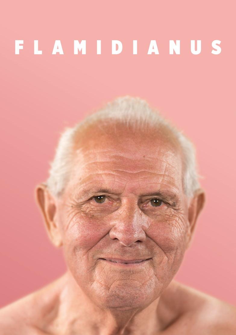 Flamidianus, 78 jaar, weduwnaar<br/>Sint-Niklaas.
