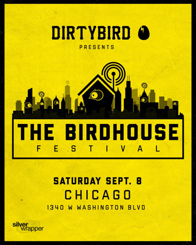 Dirtybird Presents: The Birdhouse Festival