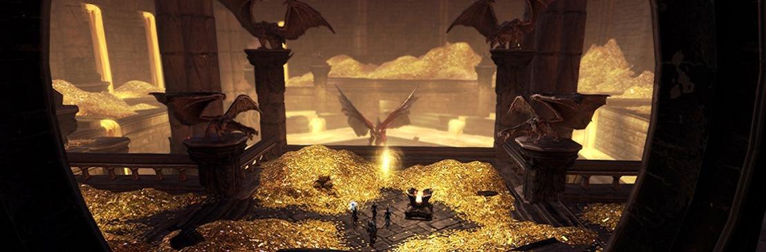 Дополнение «Тирания Драконов» уже в Neverwinter Online!