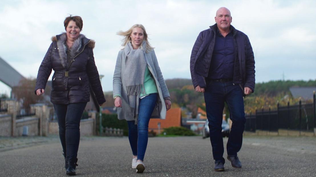 Huizenjagers schuimen het Hageland af op zoek naar de ideale woningen