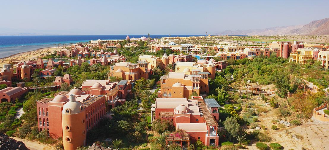 Nieuwe vakantiebestemming bij Sunweb: Taba