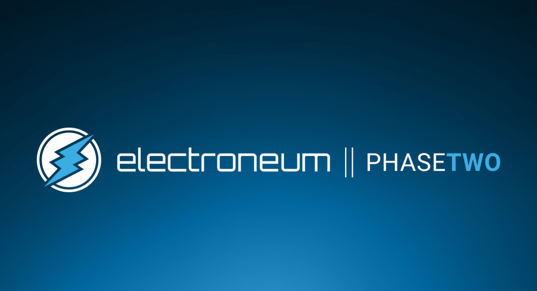 Electroneum finalizes the very successful ETN giveaway and kicks off a new era of growth with exciting new products and services