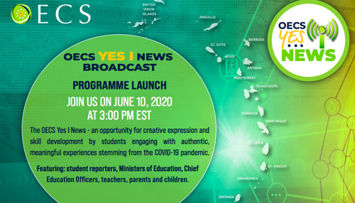OECS to Launch New Youth-Centered Programme