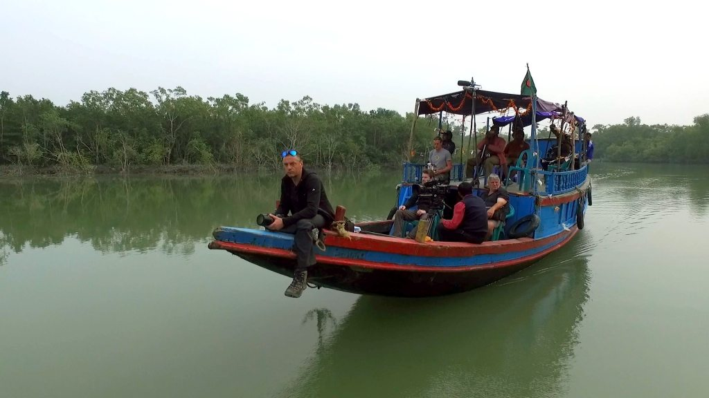 Bangladesh Reizen Waes (c) VRT