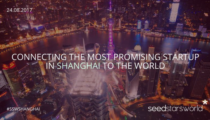 Seedstars is Coming Back to Shanghai to Find the Most Promising Early Stage Tech Startup in China