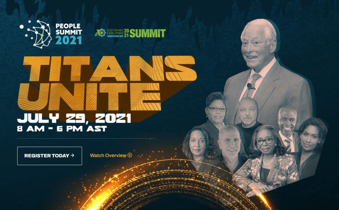 OECS Launches People Summit Virtual Magazine