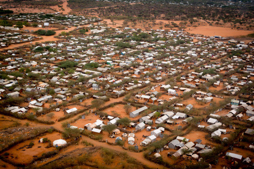 WORLD MENTAL HEALTH DAY: Dadaab's refugees face the prospect of a life sentence in one of the harshest places on earth