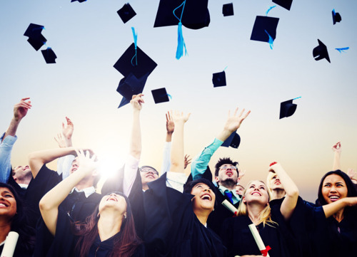 Trust in quality assurance system base for automatic recognition of associate degrees and PhD's in the Benelux