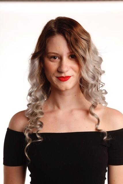 Shianna from ABC's My Year 12 Life
