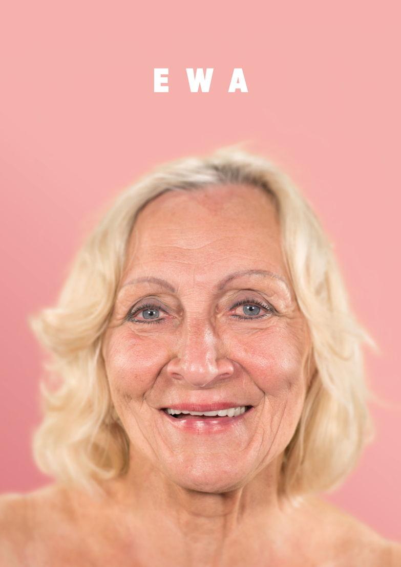 Ewa, 68 jaar, weduwe.<br/>Hemiksem.