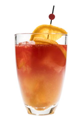 Cocktails et apéritifs de fin d'année ? Avec Biercée Bitter bien-sûr !