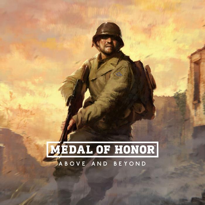 Le compositeur hollywoodien Michael Giacchino de retour dans Medal of Honor: Above and Beyond