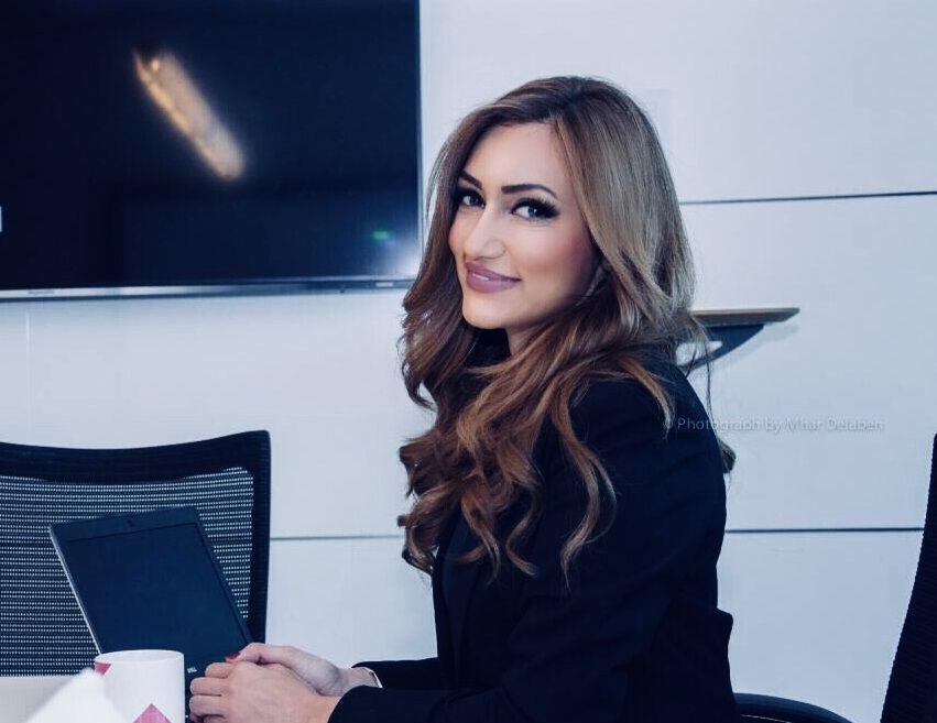 Shorouq Hamawi