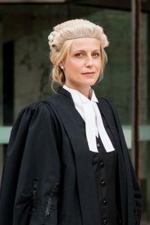 Marta Dusseldorp as Janet King