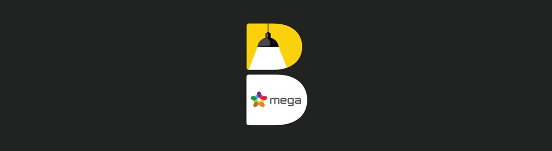 MEGA, nouveau fournisseur d'énergie de DDB