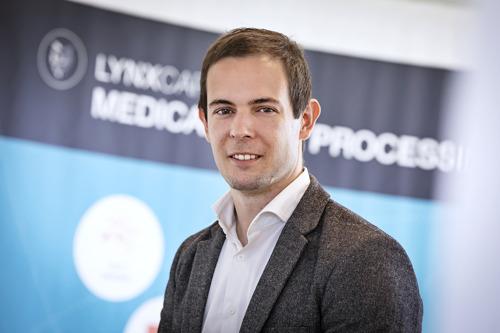 LynxCare participates in prestigious European data network against COVID-19
