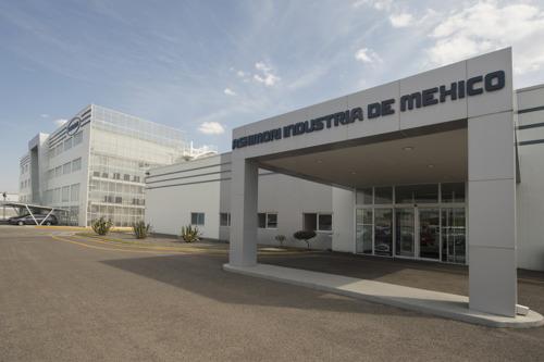 1,568 paneles solares HIT de Panasonic proveen de energía eléctrica a Ashimori Industria de México